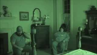 Demon Attacks Paranormal Investigator in West Virginia