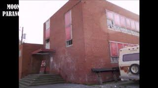 001 Moon Lit Paranormal ~DEVIL WORSHIP & DEATH HAUNT THIS ABANDON SCHOOL, Matoaka, WV