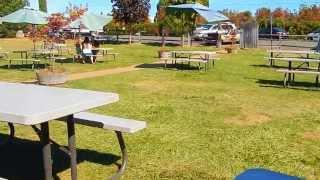"Apple Hill - Part 5 ""Lunch & Brews At The Jack Russell Brewery"""