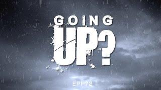 Going Up? | Ghost Stories, Paranormal, Supernatural, Hauntings, Horror