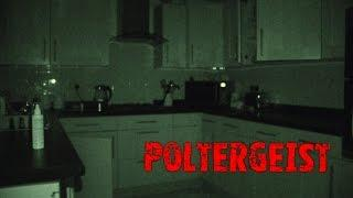 Crazy Poltergeist Activity | Real Paranormal Activity Part 53