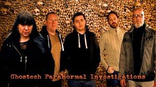 Ghostech Paranormal Investigations - Episode 23 - POW Camp 116