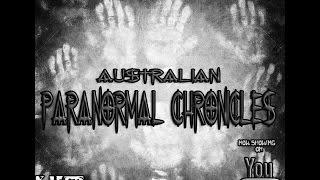 Australian Paranormal Chronicles: Fort Nepean
