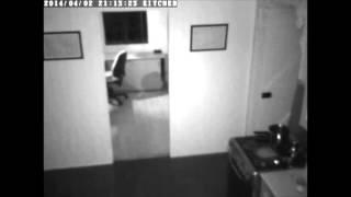 Poltergeist Activity Caught on Camera-03APR2014-NQGHOSTHUNTER