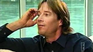 Celebrity Profile Kevin Sorbo part2