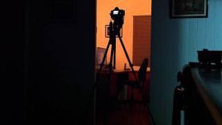 Poltergeist Activity - 13OCT2011-NQGHOSTHUNTER