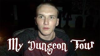 My Dungeon Tour