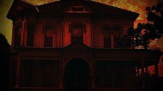 Haunted California Mansion