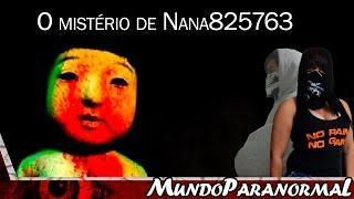 O misterio de Nana825763