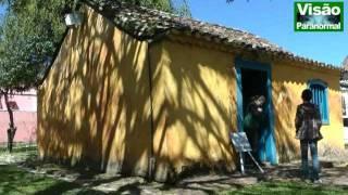 Visão Paranormal Laguna SC parte1 Museu Casa de Anita