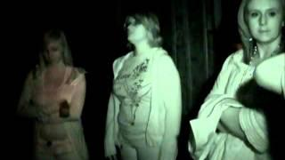 American Ghost Hunters Taylor House Redux