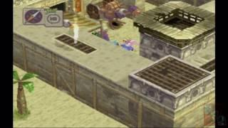 Breath Of Fire 4 part 2