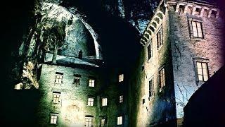 Chasseurs de fantômes RIP Saison 2 : Le château de Predjama