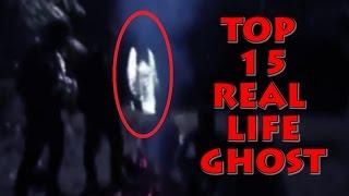 15 Ghost Videos 2016 | Real Ghost Videos Caught On Tape | Scary Videos | Real Horror