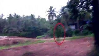 Ghostly Shadow Caught On Camera | Ghost Sighting Scary Videos | Most Frightening Scary Videos