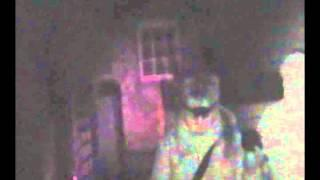 GHOSTS TALKING - Spooky Echovox Session - Harwich Redoubt Fort Jan 2015 Indico Paranormal