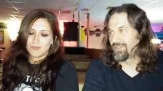 REAL VAMPYRE and THERIAN HYBRID  INTERVIEW Prt1