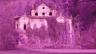 Villa De Vecchi La Maledetta Villa Rossa Bindo di Cortenova Lecco Italia