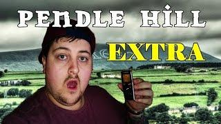 REAL Ghosts Ghost Hunting at The Infamous and Terrifying Pendle Hill | HF EXTRA