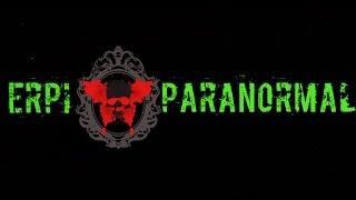 ERPI Paranormal / Les réponse de Vivien Perrin.
