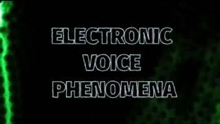 Grainger Market Newcastle 2015 - Electronic Voice Phenomena (EVP) Recording Part 4