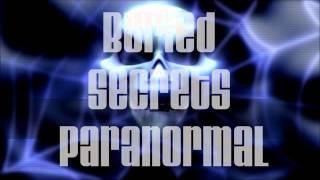 Buried Secrets Paranormal