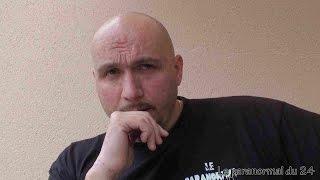 Vidéo réponse du paranormal du 24