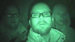 Paranormal-X : The DEVILS graveyard, St Marys Church, Rawmarsh, Ghosts, Paranormal Investigation