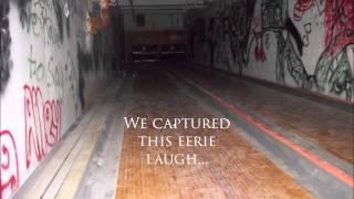 Taphouse Paranormal Investigators St Albans Bowling Alley EVP laugh