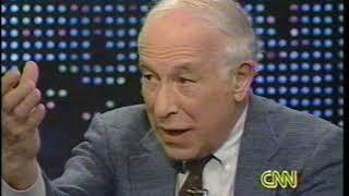 Larry King Live: Alien Abduction (4/10/92)