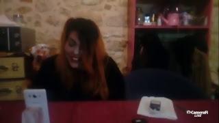 Greek Paranormal Tube Live Κουβεντα με τους φιλους του καναλιου