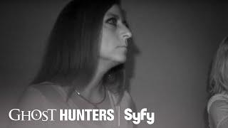 GHOST HUNTERS (Clips) | 'Sugar & Spice & Everything Haunted' | Syfy