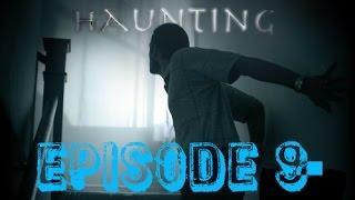 """A Haunting SO7E09 """"Nightmare in the Attic"""""""