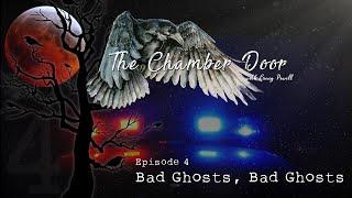 The Chamber Door (Vlog Series) - Ep. 4