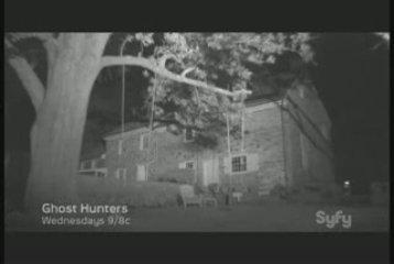 GHOST HUNTERS - Essex County Penitentiary