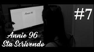 The Midnight Hour: Annie96 Sta Scrivendo - Ep.7 (David's Final Message)