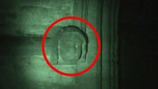 Terrifying PARANORMAL Activity Caught On Tape At Haunted Graveyard | Real Scary GHOST Videos