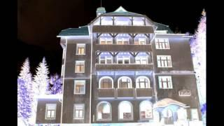 Trailer G.E.T und X-Ghosthunter untersucht ein Schlosshotel