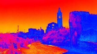 Psicofonías Reales en Belchite #1 / Ghost Area - Area Fantasma