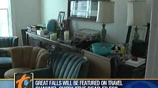 """""""The Dead Files"""" in Great Falls"""