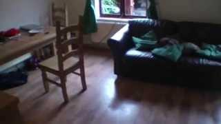 The Best Paranormal Activity Videos Caught on Tape
