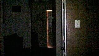 Poltergeist Ghost Caught on Video - Voices
