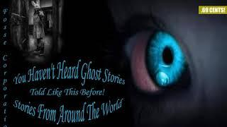S3 Episode 132: Listener Stories   Ghost Stories   Haunting   Paranormal and The Supernatural