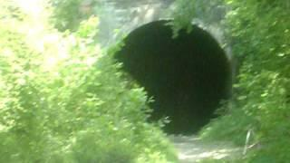 moonville tunnel EVP's
