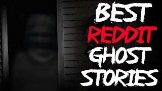 Creepypasta Story - The Old Woman on Best Reddit Ghost Stories