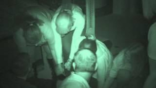 Chelmsford Museum ghost hunt - 27th June 2015 - Séance - Group 3