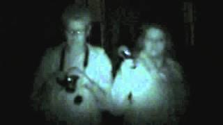 EVP - Unsure what it says... in person on SB7 sounded like Doug...