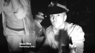 "Ghost Mine: ""Disturbance at the Inn"" 
