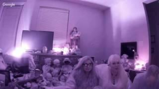 LIVE IN PERSON BARBI and  KAT all in one place in person! Graveyard, Haunted Trunk, and more!