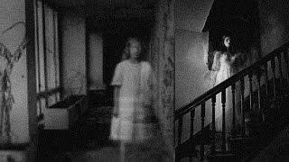 Scary Paranormal Activity Caught on Camera | Scary Videos | Real Ghost caught on CCTV Camera